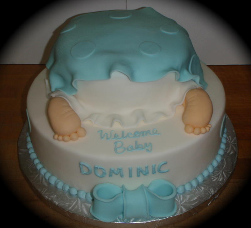 publix bakery baby shower cakes
